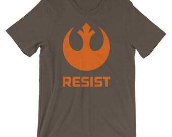 Resistance Starbird