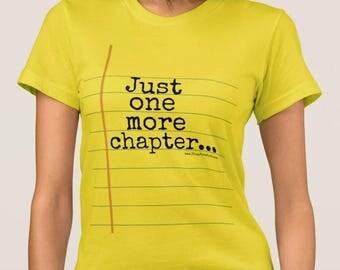 Ladies Legal Pad Graphic© T-Shirt - Fun and Unique Gift