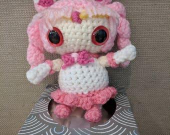 Sailor Chibi Moon Doll