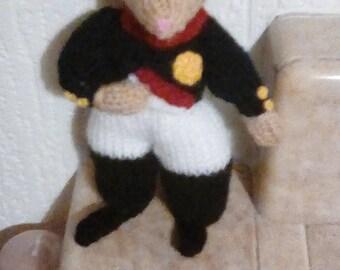 Napoleon Mouse