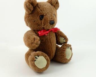 Dakin teddy bear | Etsy