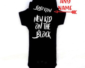 newborn boy outfit newborn boy clothes baby boy clothes baby boy outfit new kid on the block new baby outfit baby shower gift boy