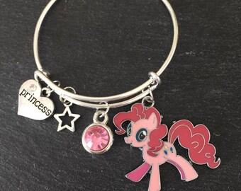 My Little Pony Expandable  Girls 2-5 yrs  Bangle