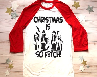 Mean Girls Christmas shirt. Mean Girls Ugly Christmas sweater. Funny Christmas Shirt. Christmas sweater. Christmas Party Shirt. Christmas