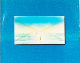 Dire Straits Communique 1975 Vertigo Original Vintage Vinyl Record LP