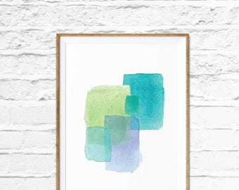 Watercolor digital Art, where to buy wall art modern art posters, bedroom art prints, wall art for living room,art prints to buy, colorful