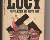 Berkley-Medallion, Pierre Accoce & Pierre Quet: A Man Called Lucy, 1968