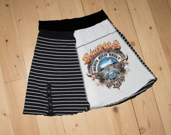 Women's Size Large Sturgis Skirt