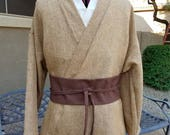 "Jedi Tunic Set - XL (46""-48"" chest)"