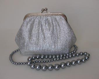 Evening bag clutch, bag pouch