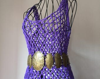 Vintage dress/Vintage dress.