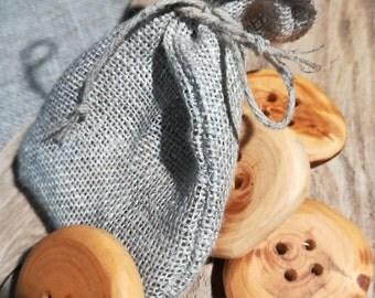 Great gifts, Unique gift, Juniper, Juniper button, Juniper Wood, Juniper accessories, Eco friendly gifts, Magic button