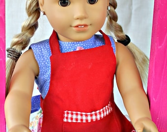 American Girl Food, 18 inch Doll Drink, Pretend Food, Play Food