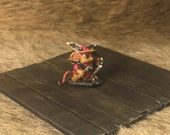 Mousling Archer Painted 28mm Mini