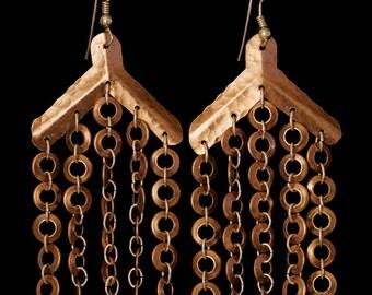 Copper 'Five Chains''