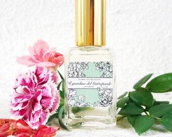 Perfume -Roll on-Il Giardino del Gattopardo -15ml
