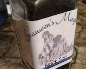 Black Salt - Witches' Salt