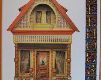 A Collector's Guide to Dollhouses by Valerie Jackson