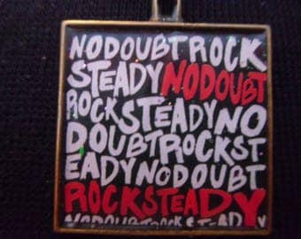 No Doubt Necklace