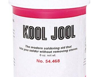 Kool Jool 8 Oz Jar Jewelry Making Soldering Aid - 54.468