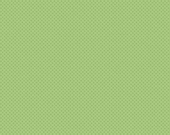 1 Yard Kisses by Doodlebug Design Inc. for  Riley Blake Designs - 210 Green