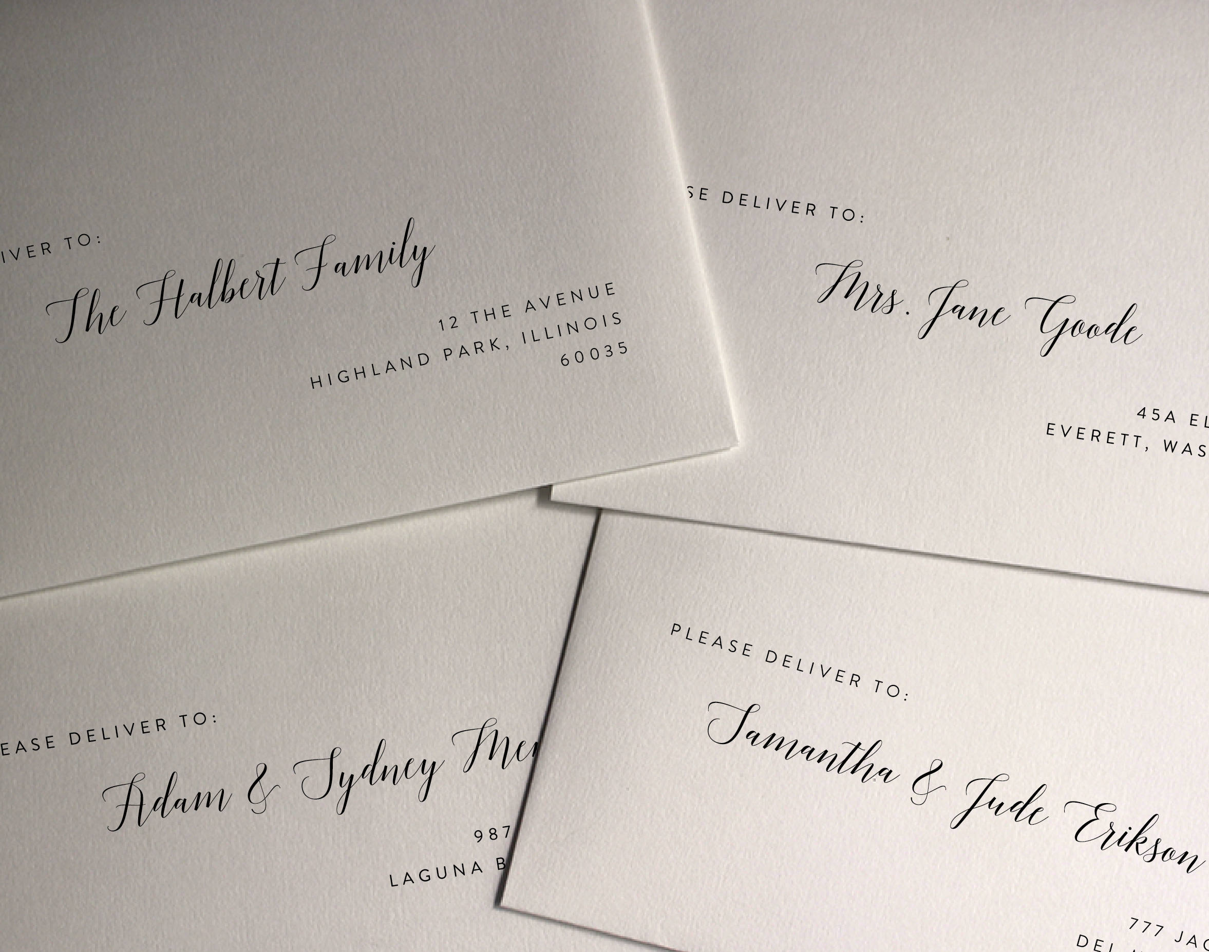 Wedding envelopes envelope template printable