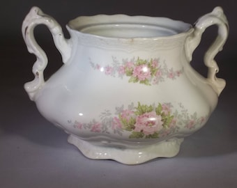 Johnson Brothers sugar bowl