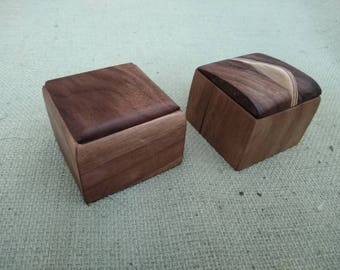 2 ring boxes