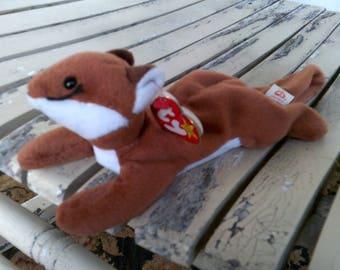 Beanie Baby Sly the Fox