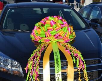 Large gift bow | Etsy