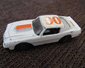 Vintage Ertl Hardees 90 Road Runner Camaro 1980 Free Shipping