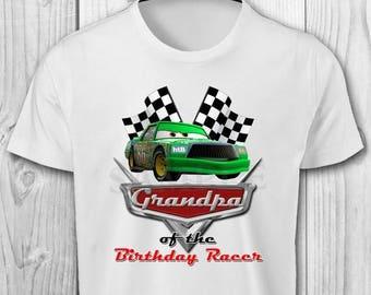 Grandpa Disney Shirt Etsy