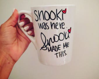 Mug just for you