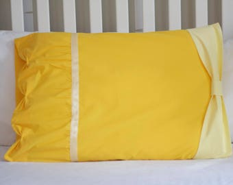 Belle Princess Pillowcase