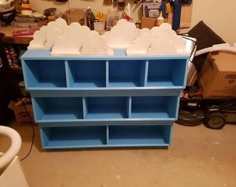 Kids' furniture made to order