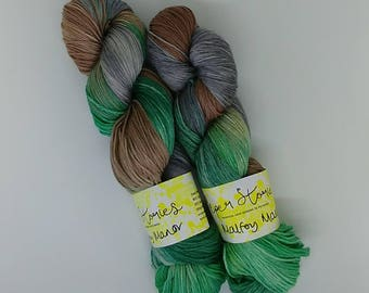Malfoy Manor - Harry Potter Inspired Sock Yarn