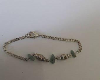 """Bracelet chic, cool and zen """"Tibet"""""""