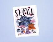 Seoul Card