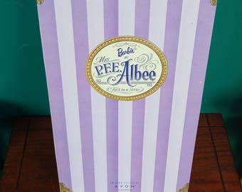 Mrs. PFE Albee Barbie 1st in Series Barbie Doll