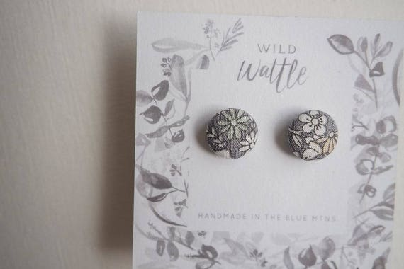 Liberty X Wattle Studs in Meadow