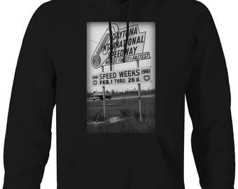 Tiger Lion More Powerful Wolf Doesn't Perform in Circus Independent Hooded Sweatshirt- 5303