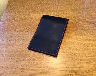 Super Sport Leather Scorecard Holder