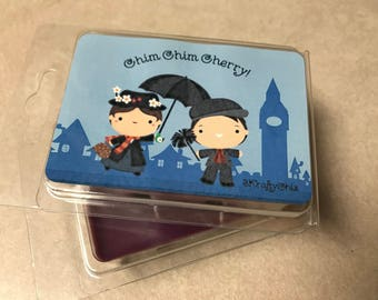 Scents of Disney - Chim Chim Cherry!