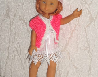 Light garment compatible doll darlings, Paola Reina, Little Darling.