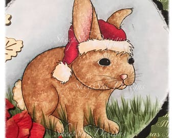 Christmas Bunny - image no 125