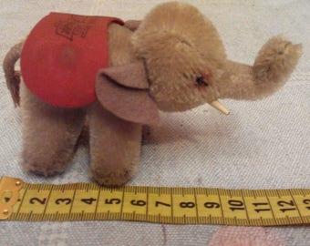 игрушка Steiff, опилки, большой, toy Steiff, sawdust