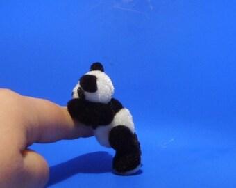 Panda to Wah