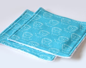 Baby wash cloths | Toddler wash cloths | Wash cloths | Baby shower gift | Baby gift | Baby wash cloth | Wash cloths | Baby washcloths