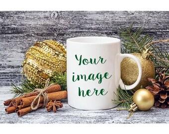 Custom Coffee Mug* Christmas Coffee mug* SALE!!!