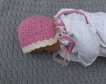 Baby hat, baby hat, baby bonnet